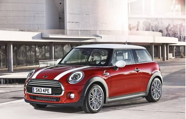 Mini Cooper Bmw >> Bmw Face Off Vw And Tesla With Electric Mini Cooper The Leaders Globe