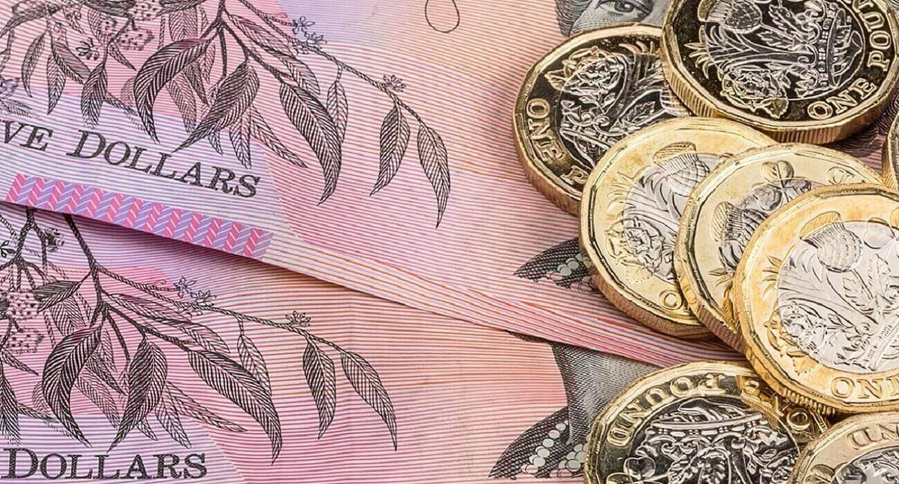 The Pound Australian Dollar Rate